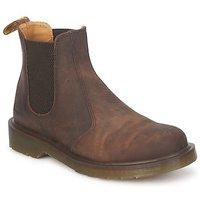 Schuhe Boots Dr Martens 2976 CHELSEE BOOT Gaucho  / Rosa / rot / Weiss / grün
