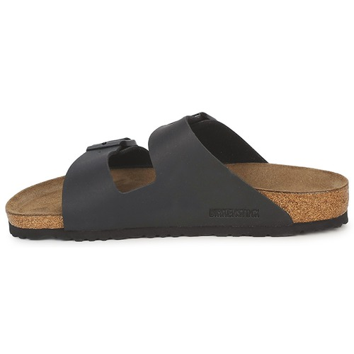 Birkenstock MENS ARIZONA Schwarz - Schuhe Pantoffel 58,99