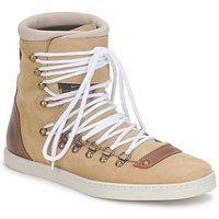 Schuhe Herren Boots Swear DUKE   / Braun /   /