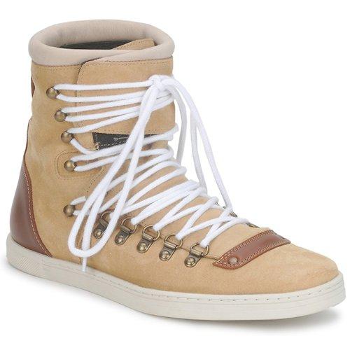 Swear DUKE   / Braun /   /  Schuhe Boots Herren 139,20