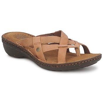 Schuhe Damen Sandalen / Sandaletten UGG UGG AUSTRALIA LANNI Karamell