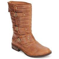 Schuhe Damen Klassische Stiefel UGG TATUM Chestnut