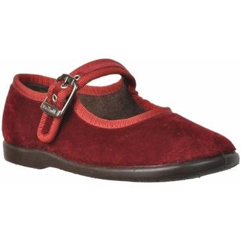 Schuhe Mädchen Derby-Schuhe & Richelieu Vulladi 34601 Rot