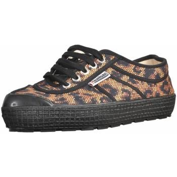 Schuhe Damen Sneaker Low Kawasaki 87ANIX2 Mehrfarbig
