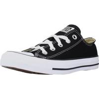 Schuhe Mädchen Sneaker Low Converse ALL STAR Schwarz