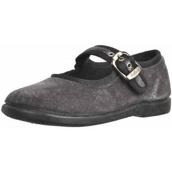 Schuhe Mädchen Ballerinas Vulladi 34601 Grau
