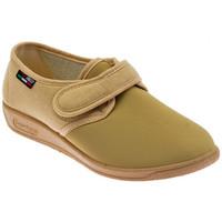 Schuhe Damen Hausschuhe Gaviga Morbidone Velcro Elastic. pantoffeln hausschuhe