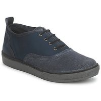 Schuhe Herren Sneaker High Feud FIGHTER Marine