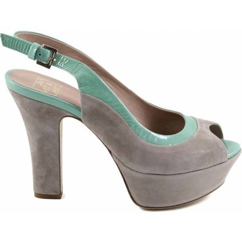 Schuhe Damen Pumps Janet&Janet J&JANET AURORA 761 MISSING_COLOR