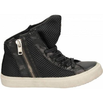 Schuhe Damen Sneaker High Crime London  MISSING_COLOR