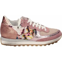 Schuhe Damen Sneaker Low Ama BRAND Rose