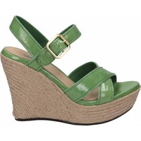 Schuhe Damen Sandalen / Sandaletten UGG JACKILYN PATENT MISSING_COLOR