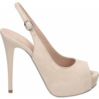 Schuhe Damen Pumps Sgn CAMOSCIO MISSING_COLOR