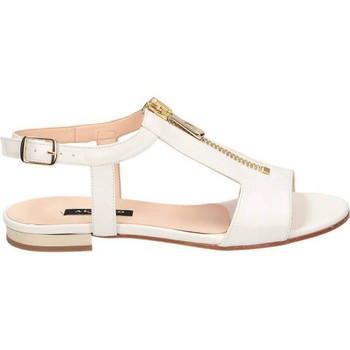 Schuhe Damen Sandalen / Sandaletten Albano NAPPA MISSING_COLOR