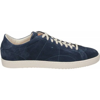 Schuhe Herren Sneaker Low Santoni CHAMOIS MISSING_COLOR
