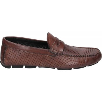 Schuhe Herren Slipper Brecos OXFORD MISSING_COLOR