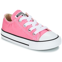 Schuhe Mädchen Sneaker Low Converse CHUCK TAYLOR ALL STAR CORE OX Rose