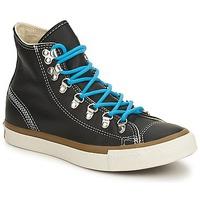 Schuhe Sneaker High Converse ALL STAR HIKER Schwarz