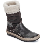 Boots Snipe POLIGHT SUEDE DOUBLE FACE