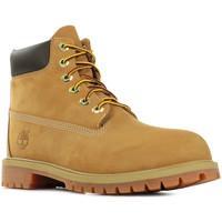 Schuhe Jungen Boots Timberland 6
