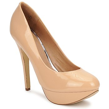 Schuhe Damen Pumps Ravel HALO   / Metall-Maulwurf