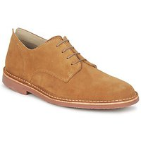Schuhe Herren Derby-Schuhe French Connection Aikman Braun