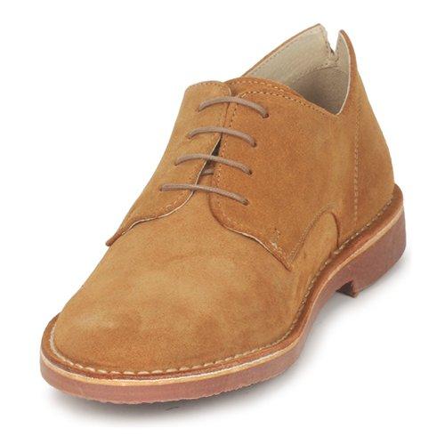 French Herren Connection Aikman Braun Schuhe Derby-Schuhe Herren French 76,79 fef09a