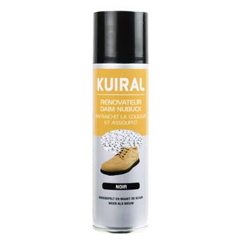 Accessoires Pflegemittel Kuiral AEROSOL DAIM 250 ML Noir