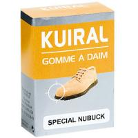 Accessoires Pflegemittel Kuiral GOMME A DAIM 0.0