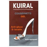 Accessoires Damen Schuh Accessoires Kuiral COUSSINET GEL 0.0