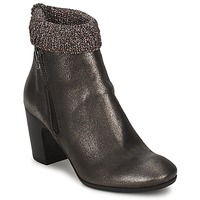 Schuhe Damen Low Boots Fru.it SOLIU
