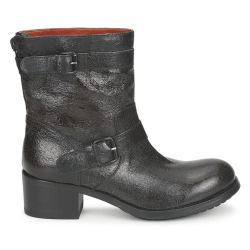 Fru.it PINI Kaki  Schuhe Boots Damen 260