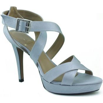 Schuhe Damen Sandalen / Sandaletten Marian Partei Schuhe mit Absätzen. GRAU