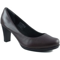 Schuhe Damen Pumps Rockport Schuhe Pumpe zusätzliche bequeme lebende Frau BRAUN