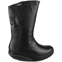 Schuhe Damen Ankle Boots Mbt PAMOJA W BLACK