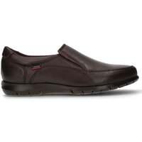 Schuhe Herren Slipper CallagHan GRASO SUN EXTRALIGHT M BRAUN