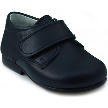Schuhe Kinder Babyschuhe Rubio Y Castaño RUBIO Y CASTANO BOX MARINE