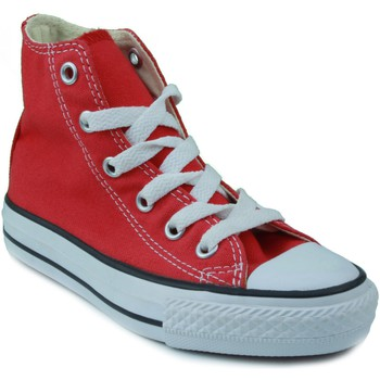 Schuhe Kinder Sneaker High Converse ALL STAR ROT