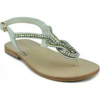Schuhe Kinder Sandalen / Sandaletten Oca Loca OCA LOCA Slave-sandal EIS