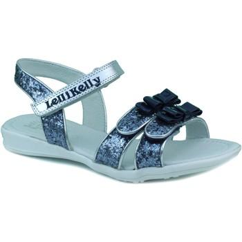 Schuhe Kinder Sandalen / Sandaletten Lelli Kelly Lelli Kelly PAMELA BLAU