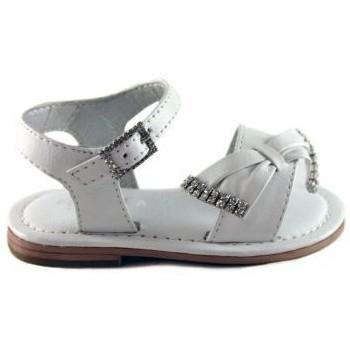 Schuhe Kinder Sandalen / Sandaletten Oca Loca OCA LOCA VALENCIA SANDAL WEIB