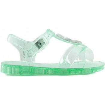 Schuhe Kinder Sandalen / Sandaletten Pablosky Wasserschuhe für Kinder GRUN