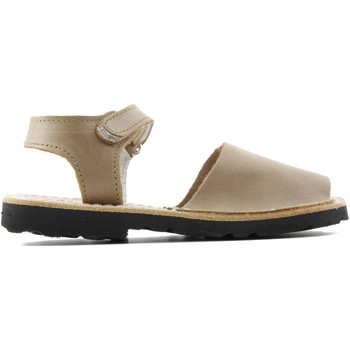 Schuhe Kinder Sandalen / Sandaletten Arantxa Menorquinas handgemachten Kinder LEDER
