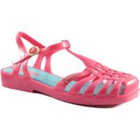 Schuhe Mädchen Sandalen / Sandaletten Ipanema RAIDERS  ARANHA KIDS PINK