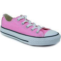 Schuhe Kinder Sneaker Low Converse AS CORE OX PINK