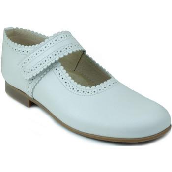 Schuhe Kinder Ballerinas Rizitos MERCEDES BEIGE