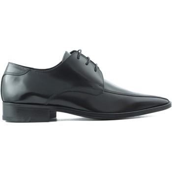 Schuhe Herren Derby-Schuhe Martinelli HOCHZEIT MENSCHEN M SCHWARZ