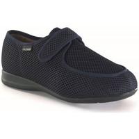 Schuhe Hausschuhe Calzamedi inländischen und postoperative BLAU