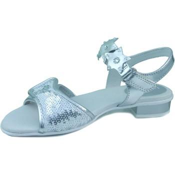 Schuhe Mädchen Sandalen / Sandaletten Lelli Kelly Lelli Kelly Sandals modernes Mädchen GRAU