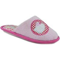 Schuhe Kinder Hausschuhe Hello Kitty HOUSE PINK